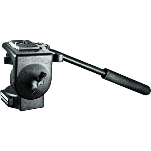 Manfrotto 128RC QR - Micro Cabeça Hidráulica
