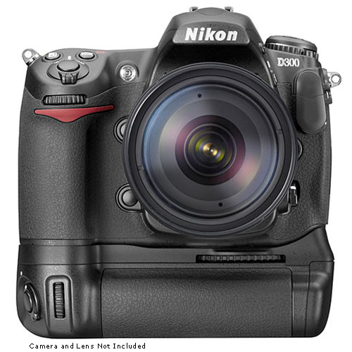 Battery Grip Nikon MB-D10 Multi-Power