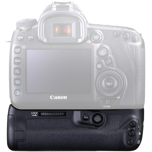 Battery Grip Canon BG-E20 para 5D Mark IV