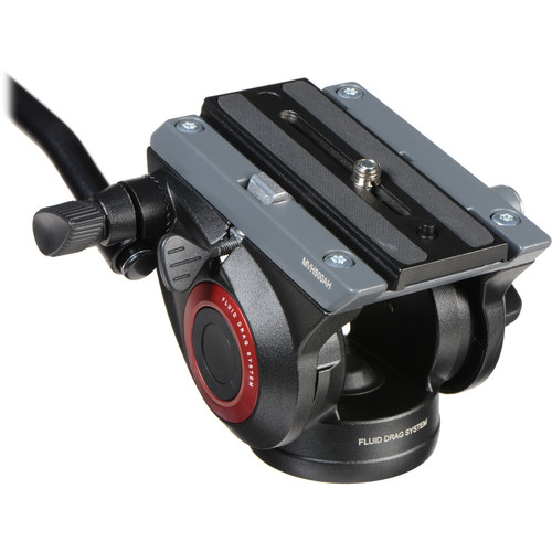 Manfrotto MVH500AH - Base Plana