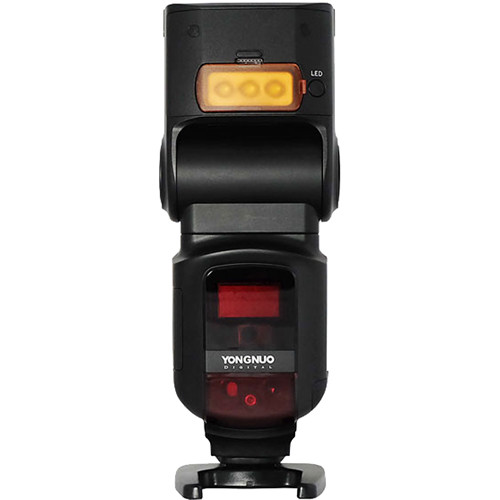 Flash Yongnuo YN968EX-RT Speedlite para Canon
