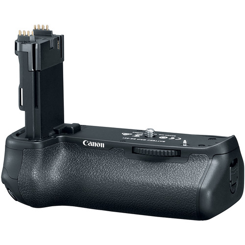 Battery Grip Canon BG-E21 para 6D Mark II